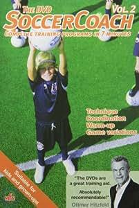 DVD Soccer Coach Vol.2
