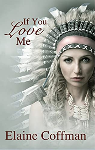 book cover of If You Love Me