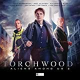 img - for Torchwood - Aliens Among Us: Part 2 book / textbook / text book