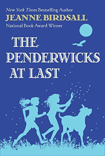 Penderwicks at Last