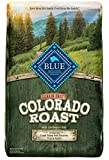 Blue Buffalo Blue Colorado Roast Natural Adult Dry Dog Food with Real Lamb (1 Count), 22 lb Review