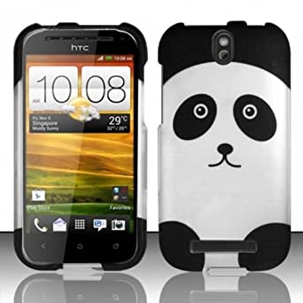 Amazon.com: CELL PHONE CASE COVER FOR HTC ONE SV (CRICKET ...