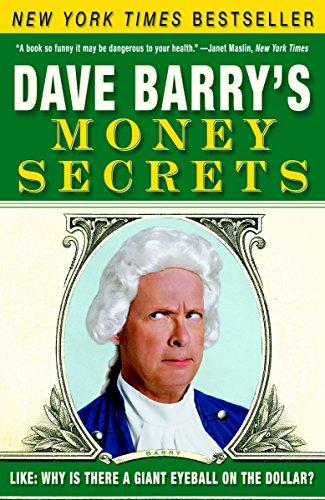 Money Secrets by Dave Barry