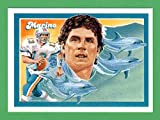 Dan Marino 1992 Upper Deck (Football Heros) (Dolphins)