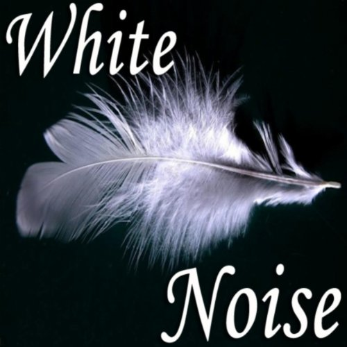 White Noise Blow Dryer Full