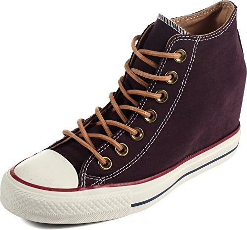 Galleon Converse Womens Chuck Taylor Lux Peached Canvas