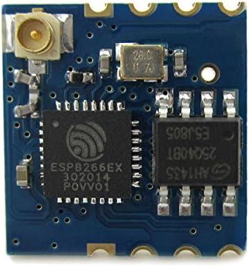 Antenna for Esp-05 ESP-07 Esp-02 ESP8266 Wireless Serial WIFI Module B Jf