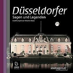 Düsseldorfer Sagen und Legenden