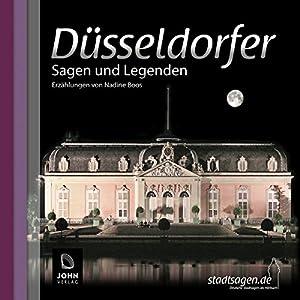 Düsseldorfer Sagen und Legenden Hörbuch