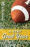 A Very Good Year 2011, Eleanor Robins, 1616513322