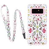 Galaxy Note 8 Case, Samsung Galaxy Note 8 Case, FYY [Love Series] Slim Hybrid [Scratch Resistant] Hard Back Cover [Shock Absorbent] TPU Bumper Case for Samsung Galaxy Note 8 2017 Fashion 5