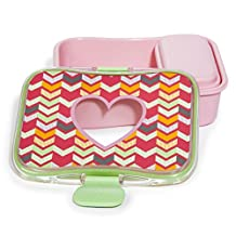 Skip Hop Forget Me Not Lunch Kit, Heart