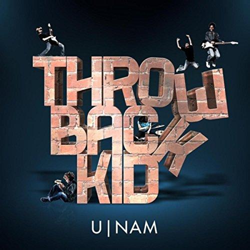 Throwback Kid (Remixes) - EP