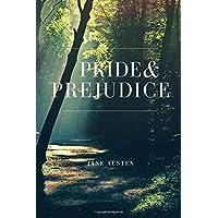 Pride and Prejudice: Classic Novel by Jane Austen
