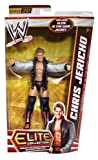 WWE Elite Collection Chris Jericho Action Figure