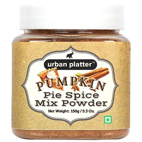 Urban Platter Pumpkin Pie Spice Powder, 150g