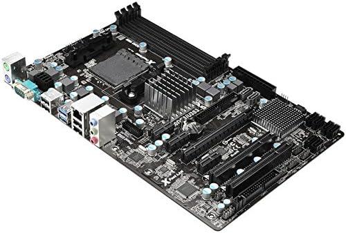 ASRock 980DE3/U3S3 R2.0 - Placa Base AM3+: Amazon.es: Informática