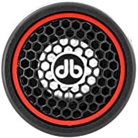Db Drive S3 1tv 2 1/2-Inch S3v2 Series Pei Dome Tweeters