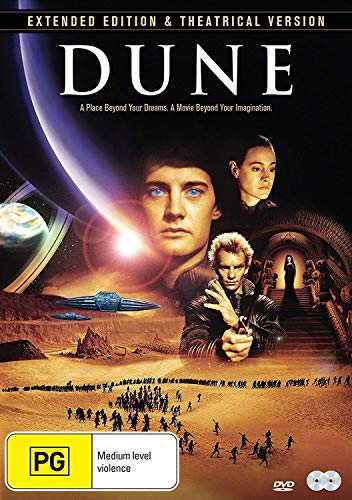 Dune (Extended Edition & Theatrical Edition) by