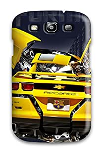 Hot New Bumblebee Case Cover For Galaxy S3 With Perfect Design