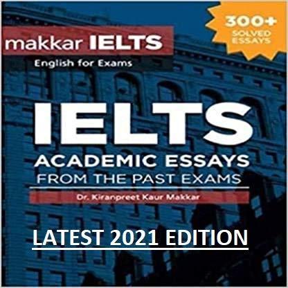 IELTS Academic Essays Paperback – 1 January 2019