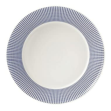 Royal Doulton Pacific Pasta Bowl, Blue