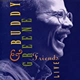 Buddy Greene & Friends/LIVE