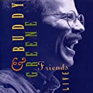 Buddy Greene & Friends/LIVE