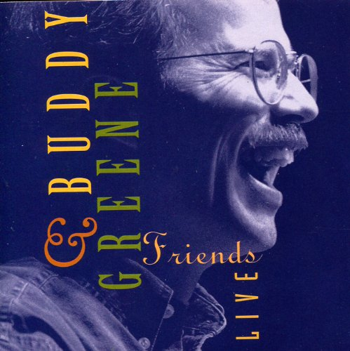 Buddy Greene & Friends/LIVE by Fibra Records