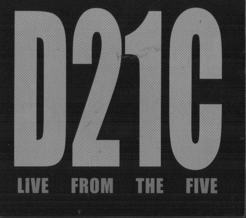 Live At The Roseland Ballroom NYC 5/5/2004 2CD