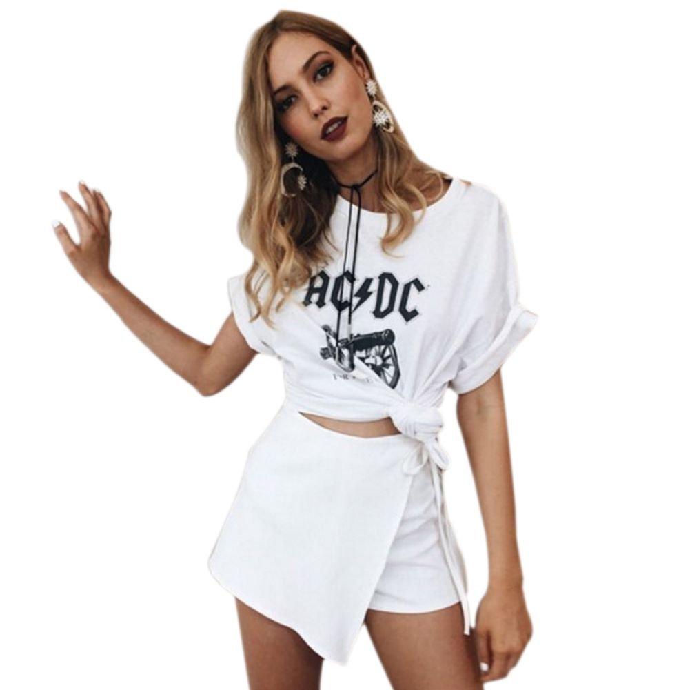 Amazon.com: Luxsea Women Irregular High Waist Shorts Linen Skirt Shorts Pants Beach Shorts: Clothing