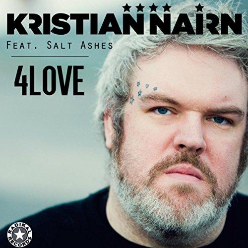 4Love (feat. Salt Ashes)
