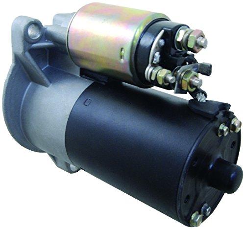 starter motor - 2