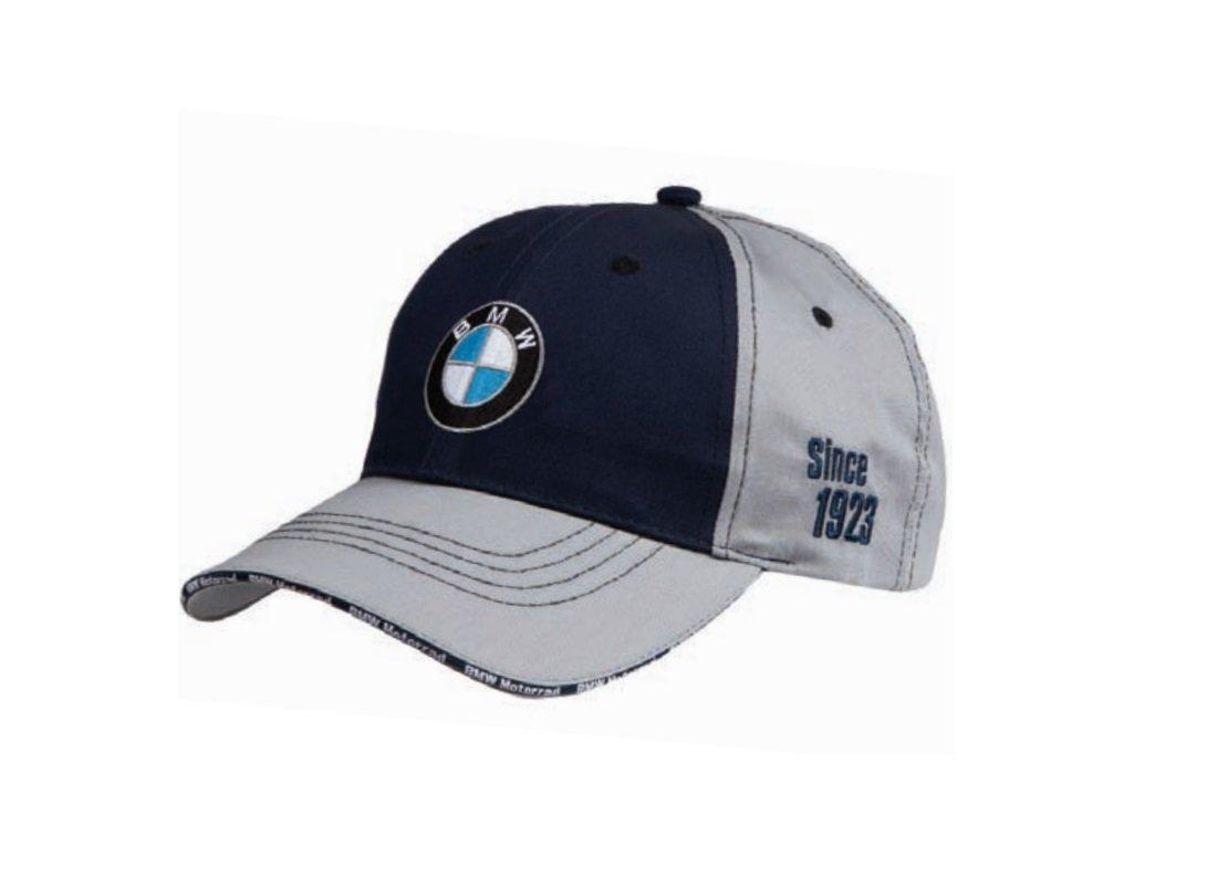 BMW Accelerate Cap