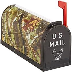 Flambeau T-RD-CMO Scenic Decor Series Mailbox, Camo