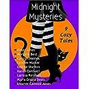 Midnight Mysteries: Nine Cozy Tales