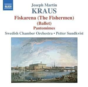 Fiskarena (the Fishermen)