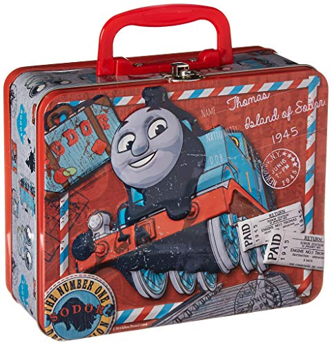 Thomas and Friends 24 Piece Puzzle with Tin by Cardinal