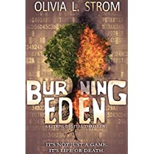 Burning Eden: A Science Fiction Digital Thriller