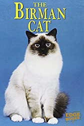 The Birman Cat (Learning about Cats (Capstone))