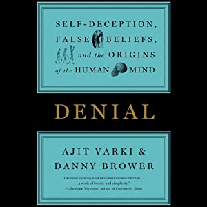 Denial Audiobook