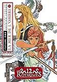 12 Royaumes (les) - Livre 1 - La mer de l'ombre Vol.2