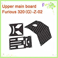 Walkera Furious 320 Upper Main Board Furious 320(G)-Z-02 F320 Spare Part free Sh /ITEM#G839GJ UY-W8EHF3160263