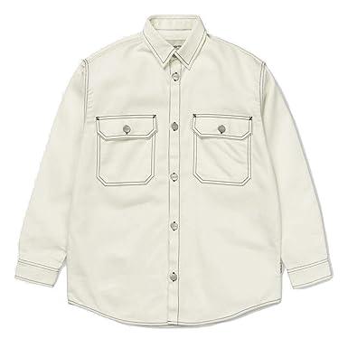 Great Ls Shirt Carhartt Master Mujer W' Camisa Para Amazon es qEgwZpw