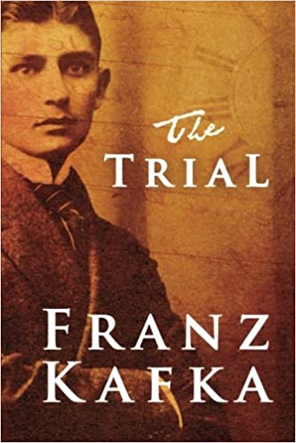 the impulsive character of josef k in the novel the trial by franz kafka This is the intellectual and spiritual framework of the trial the book also throws light on k's well as the character trial by franz kafka.