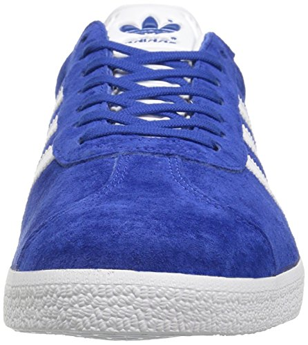 Adulte Met Mixte Gazelle Collegiate Basses Royal Baskets white gold Adidas wPvqIxTI