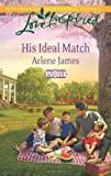 His Ideal Match (Love Inspired\Chatam House)