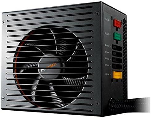 be quiet BQT E8 de cm de 580 W Straight Power cm PC Fuente de ...