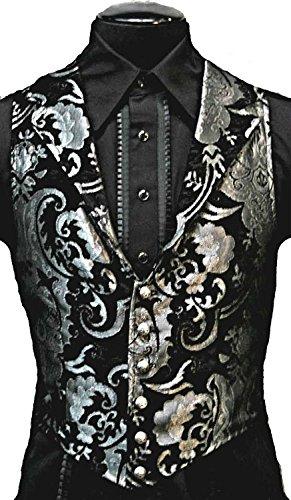 Shrine Gothic Aristocrat Steampunk Victorian Vampire Vint...