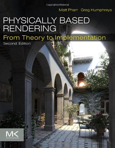 [PDF] Physically Based Rendering, Second Edition: From Theory To Implementation Free Download | Publisher : Morgan Kaufmann | Category : Computers & Internet | ISBN 10 : 0123750792 | ISBN 13 : 9780123750792